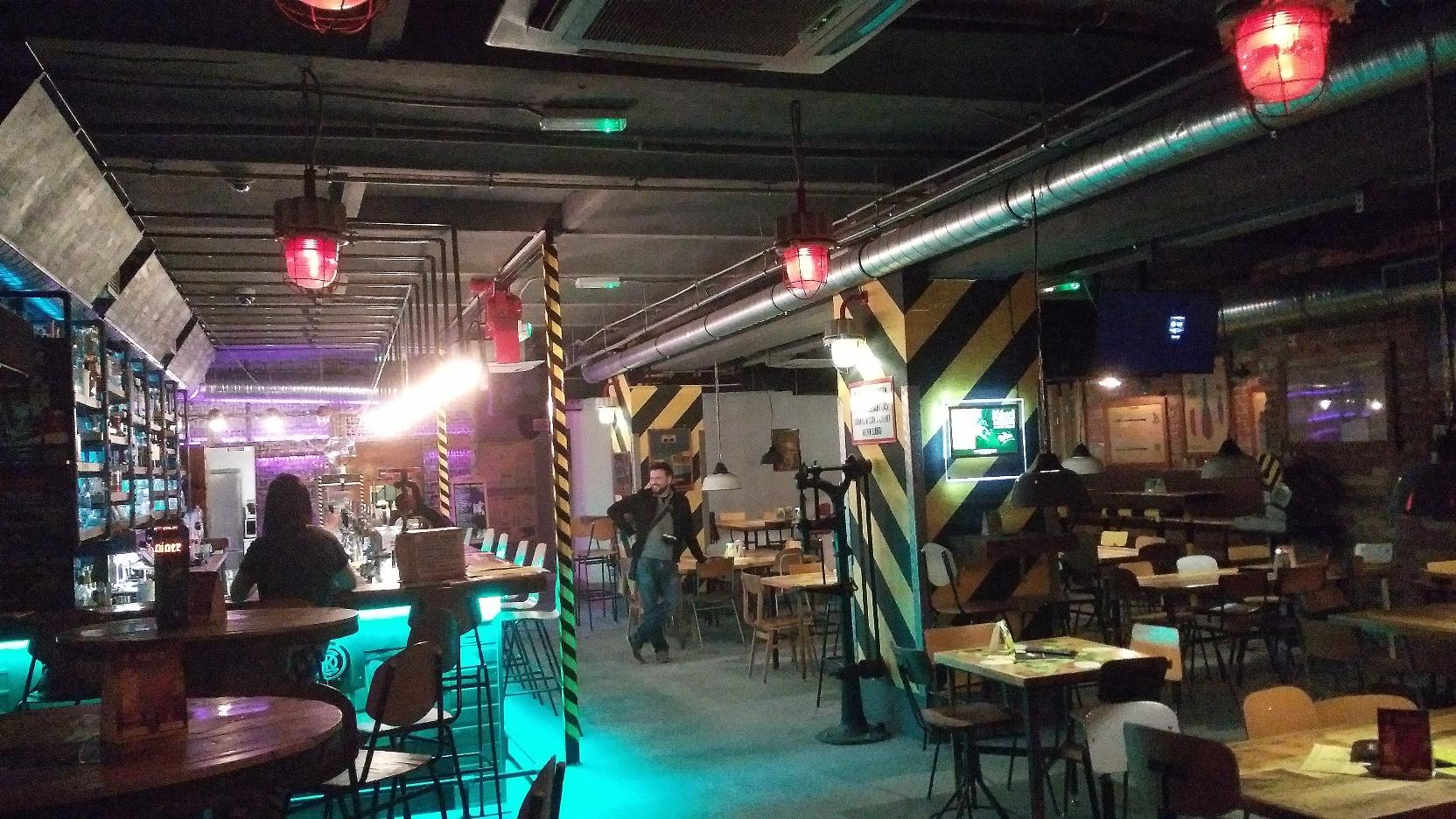 Muhely-Pub-Budapest