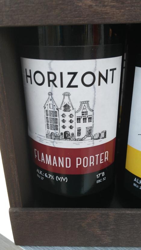 Akaratlan kacsintás a Horizinttól a címkével a nem rég véget ért holland kalandomra.