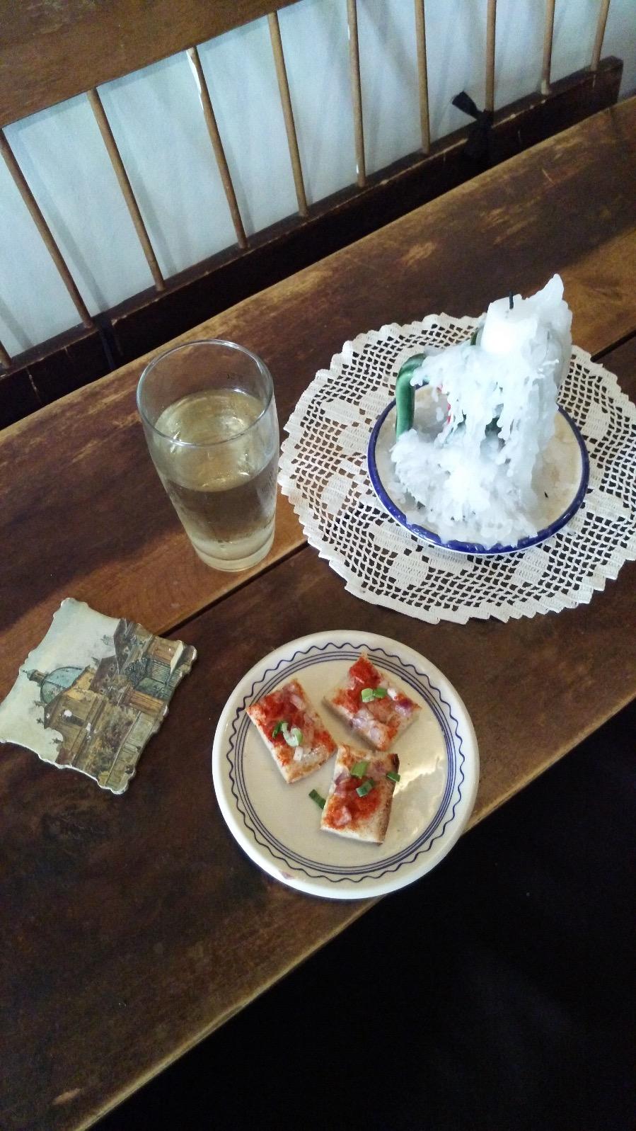 Heviz-borpatika-zsiros-kenyer