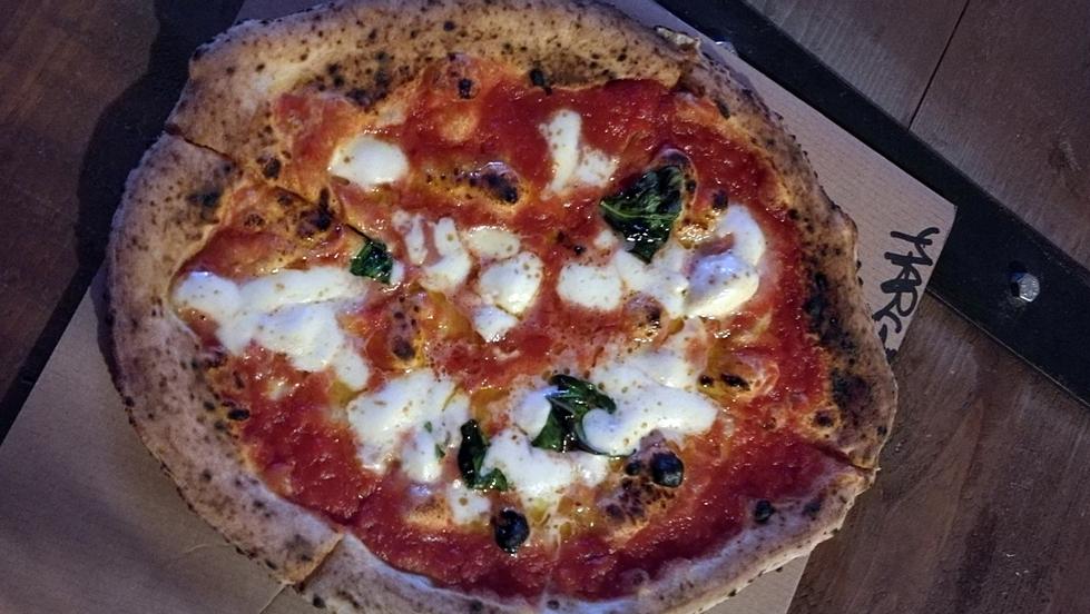 a digo pop up pizzája az Impostorban, Budapesten - Kocsmaturista