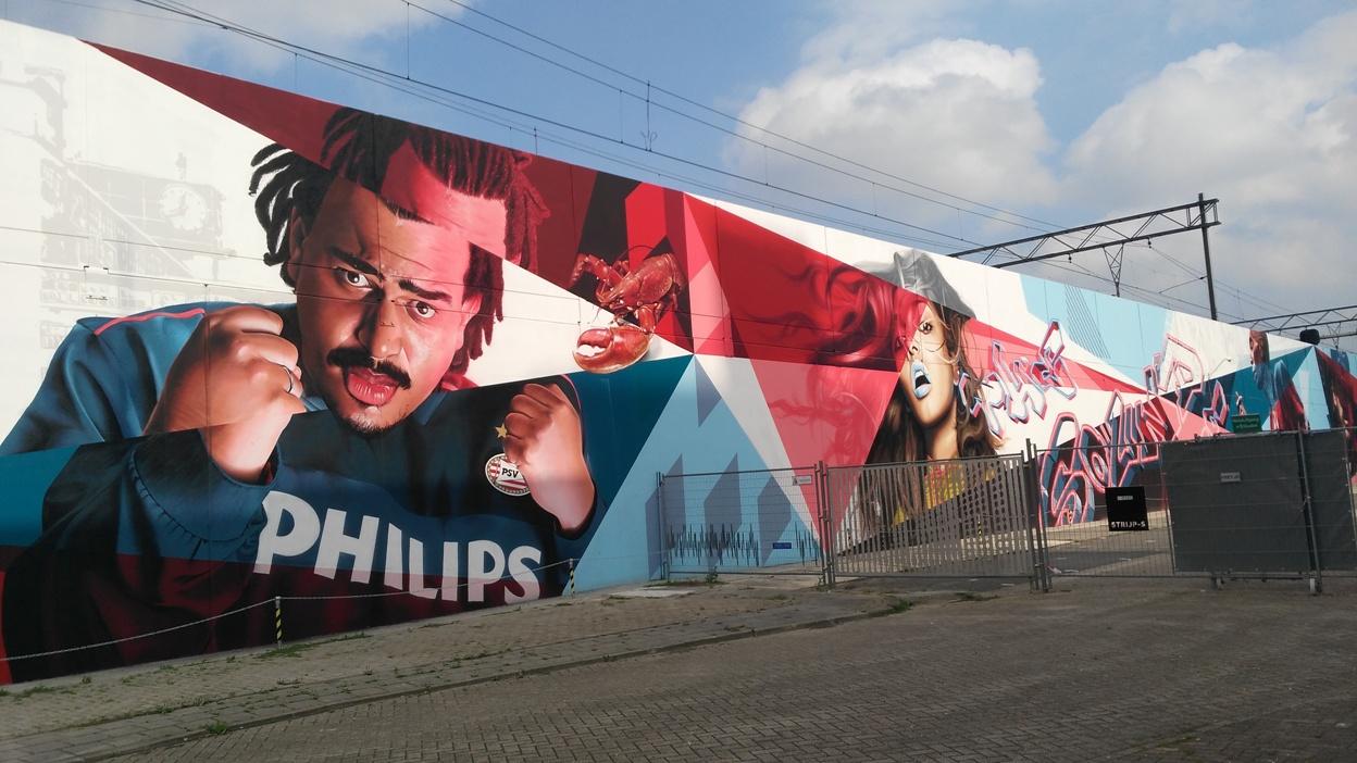 Így néz ki Strijp-S első látására Eindhovenben - Kocsmaturista