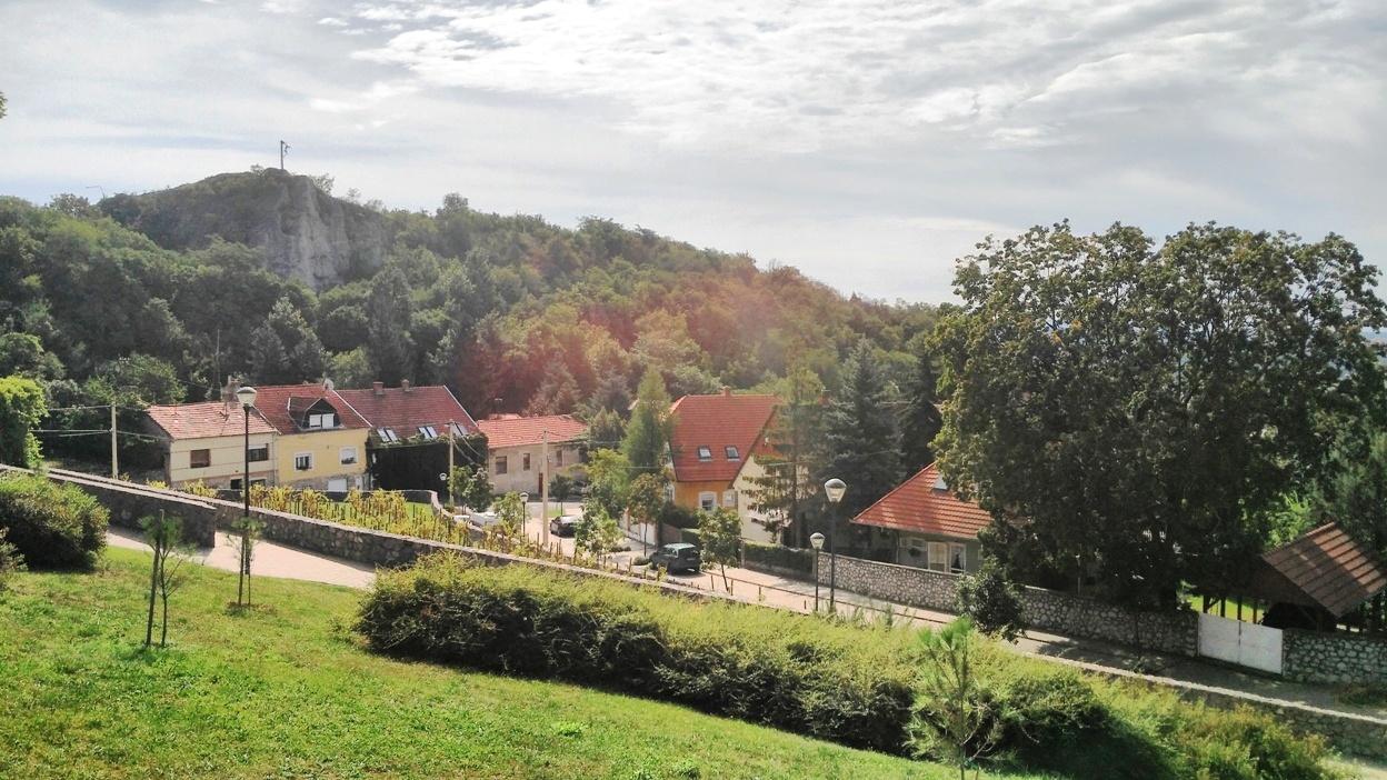 Tettye Pécsen - Kocsmaturista