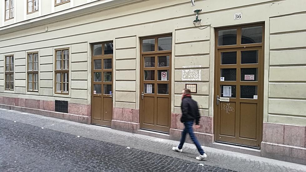 A Kazinczy utca 36 lehet, hogy örökké vendéglátó hely nélkül marad - Kocsmaturista