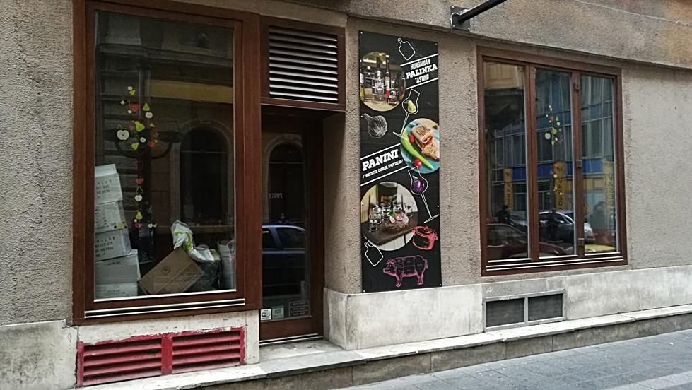 A frissen bezárt 5cl a Kazinczy utcában - Kocsmaturista