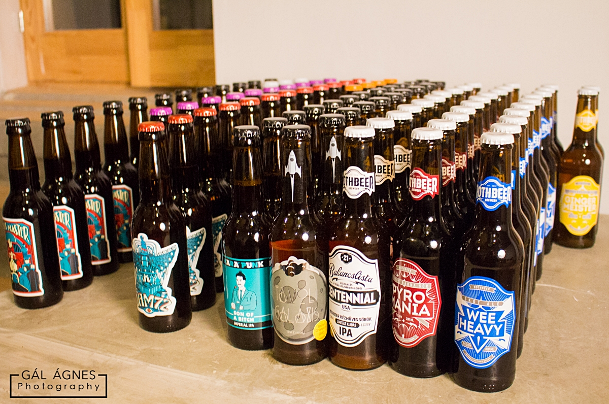 A Berlinben készülő Magyar sörök - Kocsmaturista