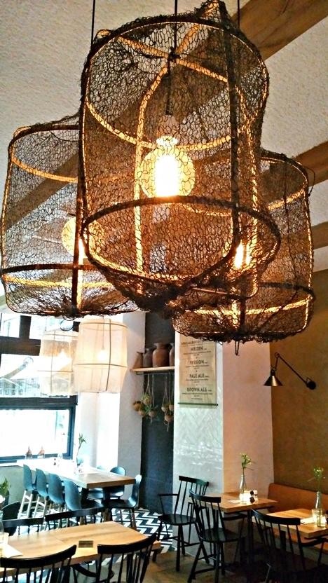 Egy másik lámpabúra prototípus a Yoepzben - Kocsmaturista