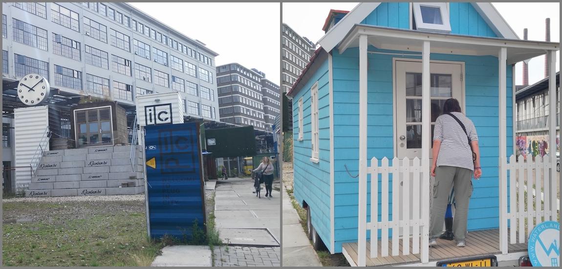 Pillanatképek Stripj-S életéből Eindhovenben - Kocsmaturista