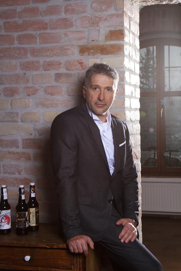Gyenge Zsolt, Fóti sörfőzde - Kocsmaturista