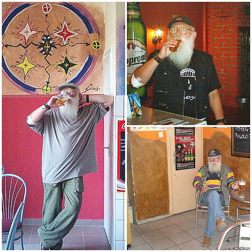 A Napi Élet Blogmagazintól - Egy sör Szakállal