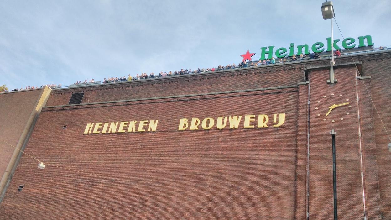 A Heineken Experience - Kocsmaturista
