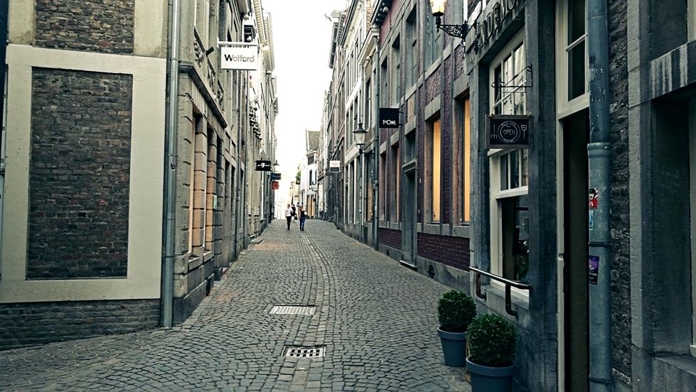 Strokstraat, Maastricht - Kocsmaturista