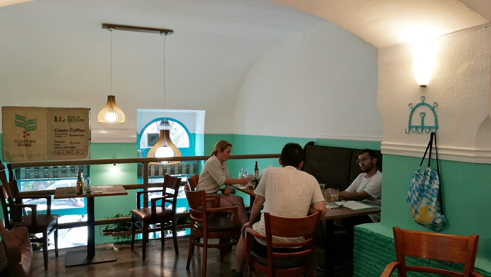 A Lexo bistro galériája - Kocsmaturista