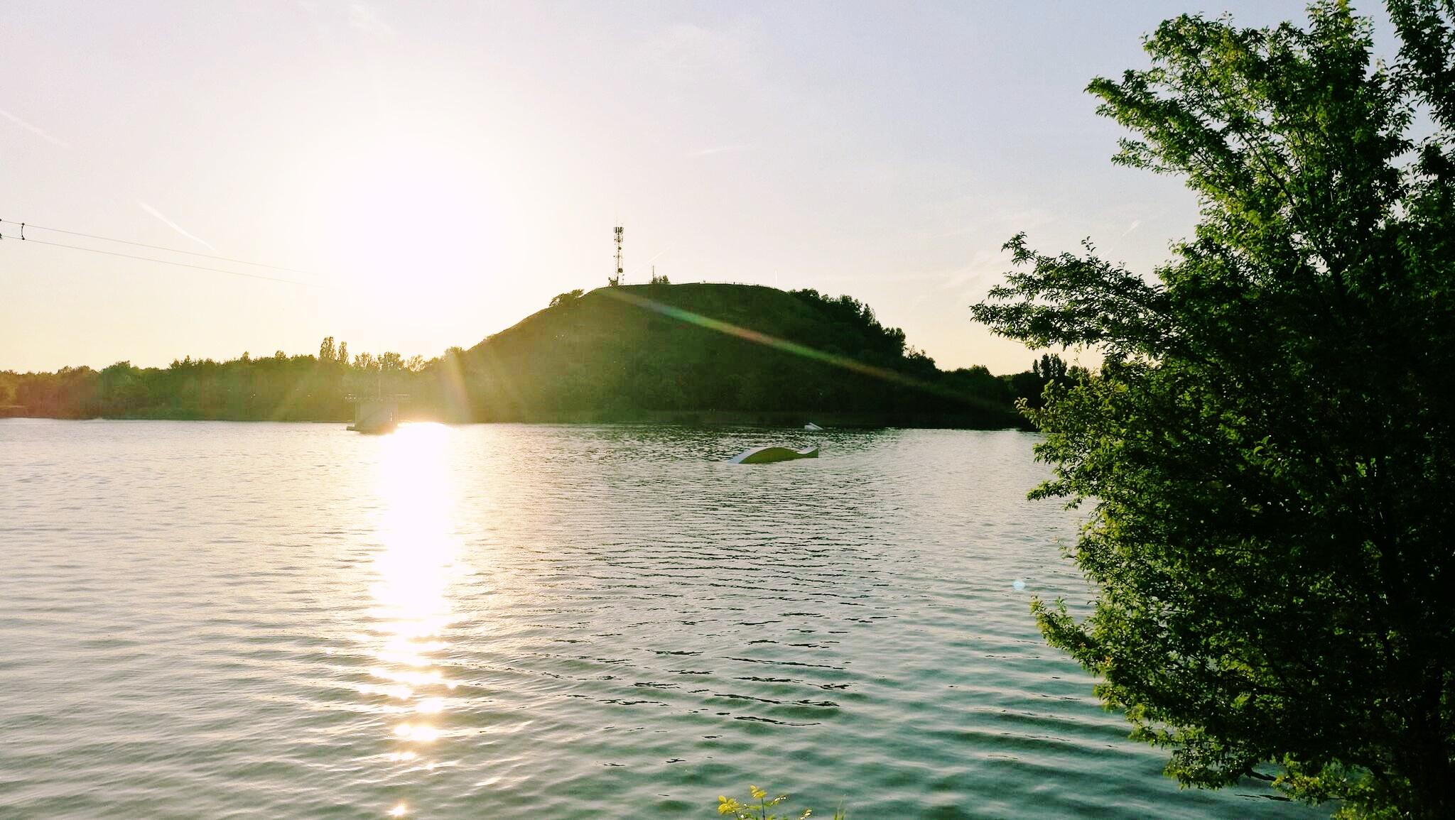 Vízműdomb, Kecskemét - Kocsmaturista