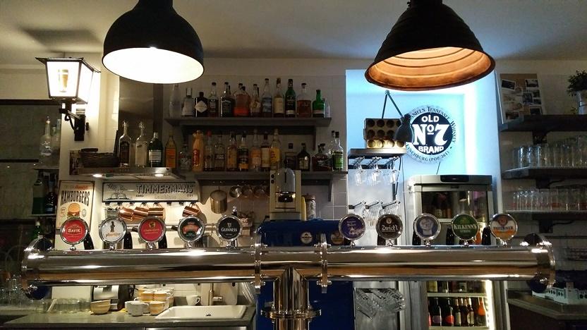 Puglai kocsmák - Beer Condicio, Molfetta - Kocsmaturista