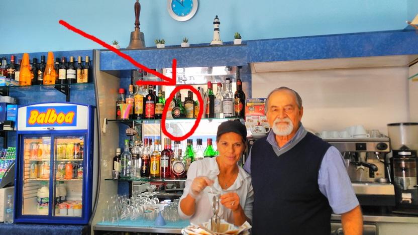 Pugliai kocsmák - Unicum a Bar Mireaban, Lecce - Kocsmaturista