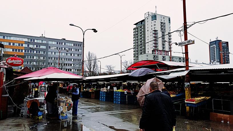 Pozsonyi Piac - Kocsmaturista