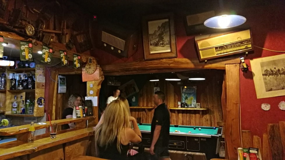 Gyöngy Pub - Kecskeméti kocsmák - Kocsmaturista