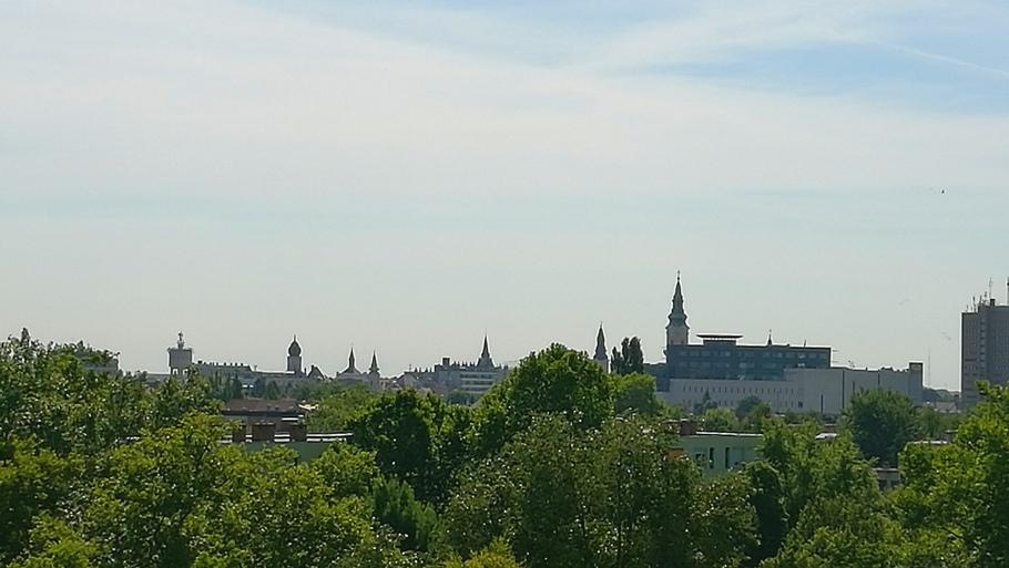 Kecskemét, a tornyok városa - Kocsmaturista