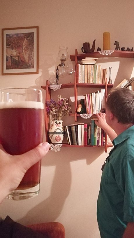 FŰTŐHÁZ SÖRFŐZDE M61 Nohab sör és Hunyadi lakásbisztró - Kocsmaturista