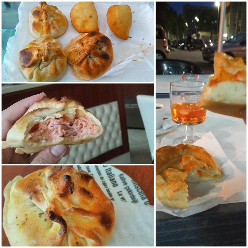Pugliai kocsmák - a puglai péksütemények - Kocsmaturista