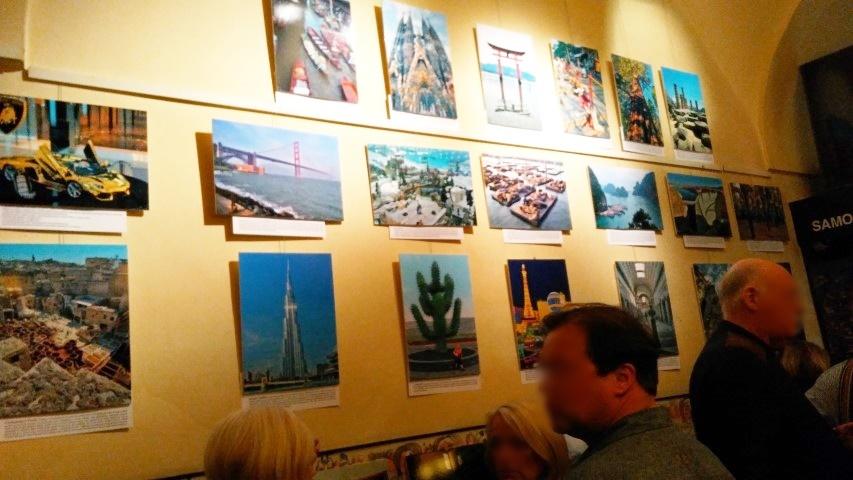 Lengyel kocsmák - kiállítás a Vis-á-visben - Kocsmaturista