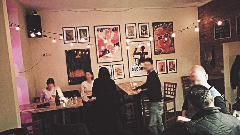 Pozsonyi kocsmák - Café hangout - Kocsmaturista