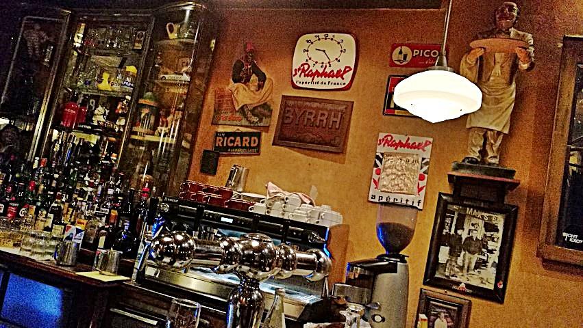A pult mögötti világ - Heidelberg, a pult mögött - Kocsmaturista
