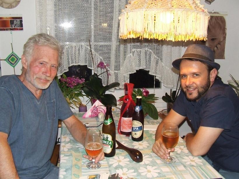 Kocsmavilági interjúk - Bölöny Jószival és lengyel sörökkel - Kocsmaturista