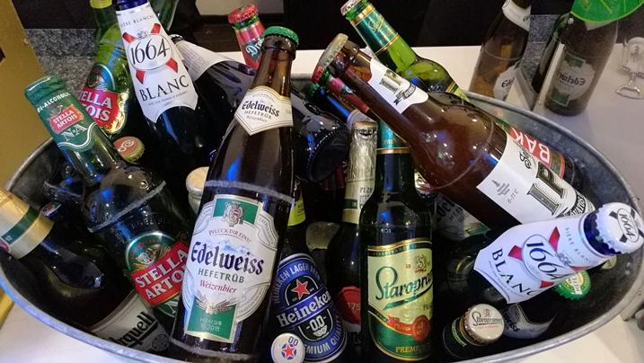 A Sörszövetség, 25. születésnapjának sörei többek között - Kocsmaturista