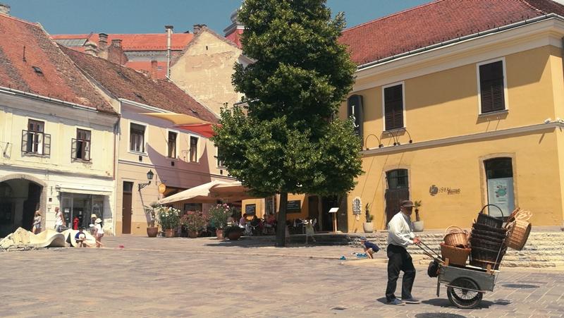 Pécs kocsmái szöveggyűjtemény - Kocsmaturista