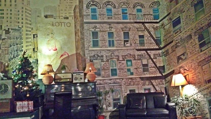 Budapest 23 legérdekesebb kocsmája - Zappa Caffé Budapest, VIII. kerület - Kocsmaturista