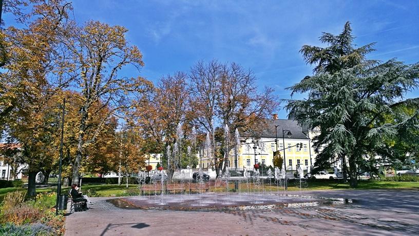 Hatvan kocsmái - Kossuth tér - Kocsmaturista