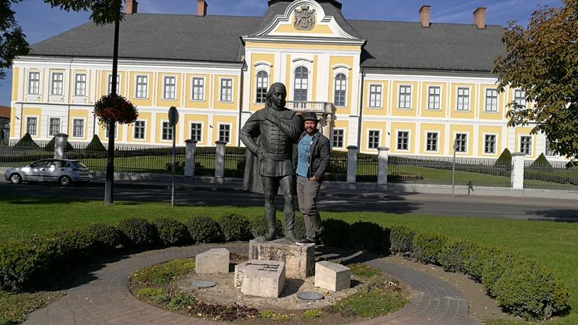 Hatvan - Kocsmaturista - Grassalkovich kastély