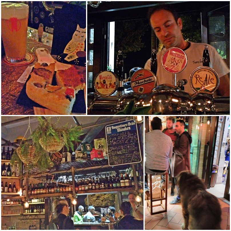 Bari barok - Café Farros - Kocsmaturista