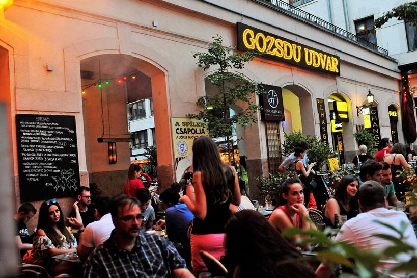 A 23 legérdekesebb budapesti kocsma - 360 Bar - Kocsmaturista