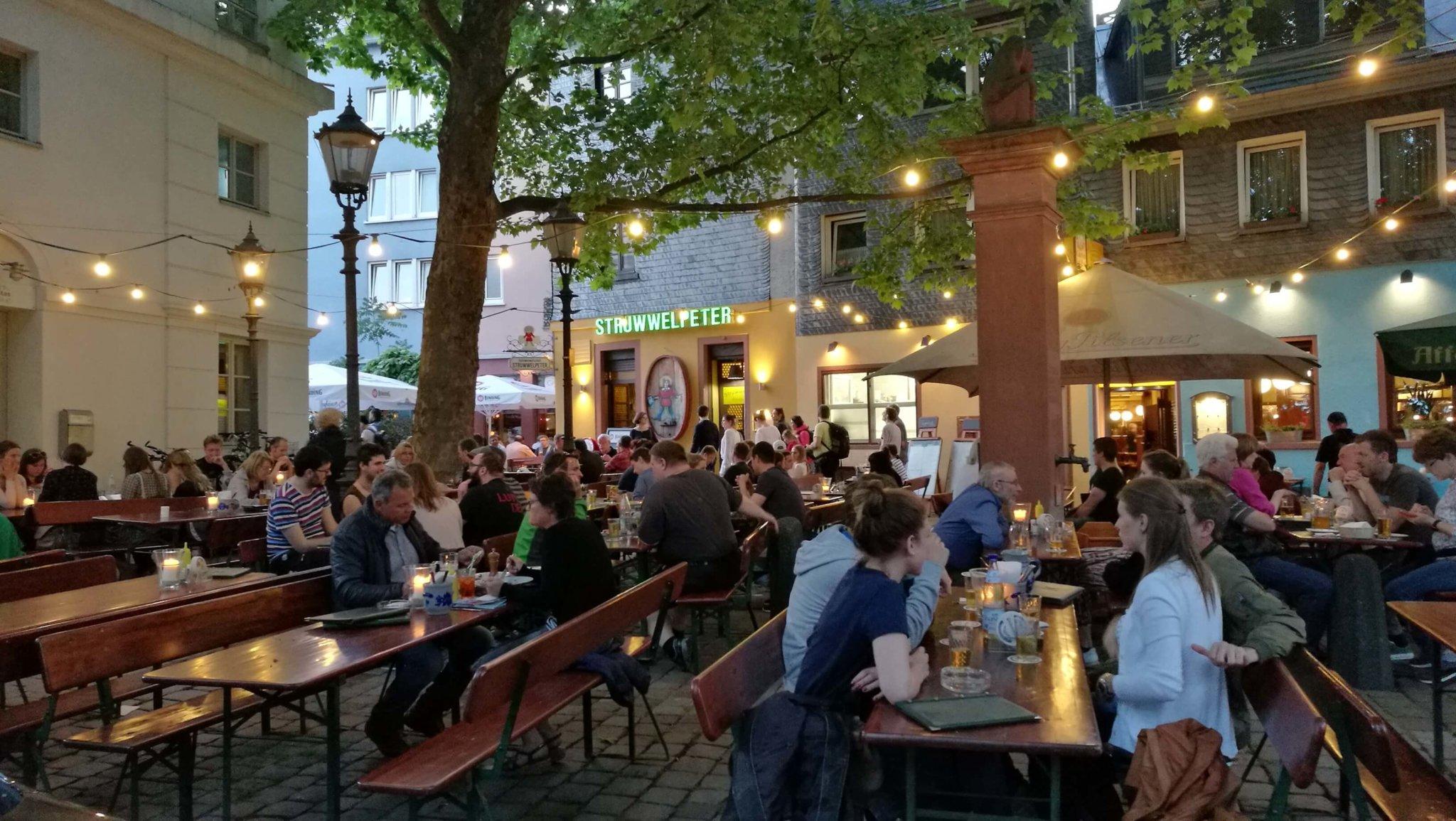 Frankfurt - Struwwelpeter - Kocsmaturista