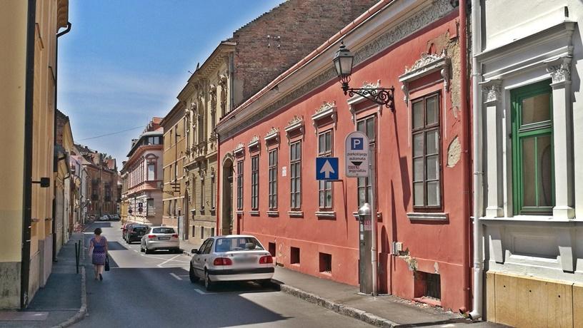 Pécs kocsmái - Pécs utcái - Kocsmaturista