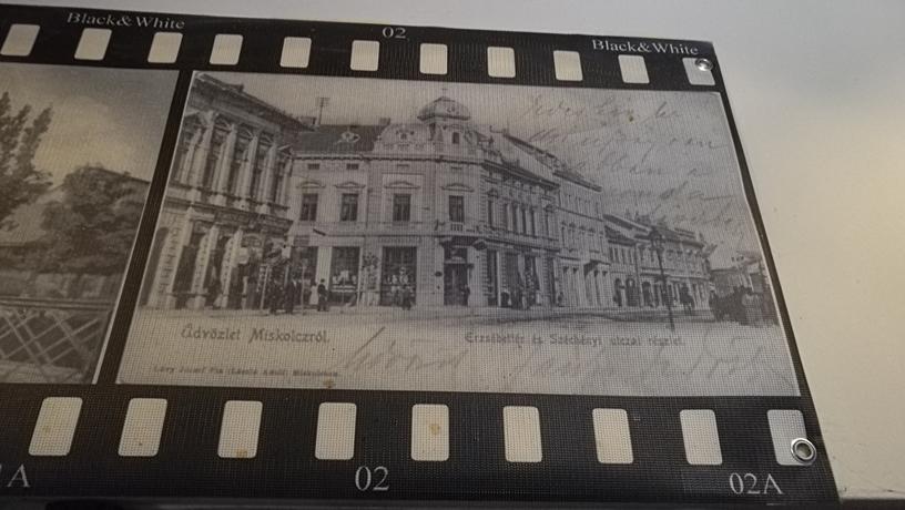 Miskolci kocsmak - Piac Presszóban Miskolc régi képeken - Kocsmaturista
