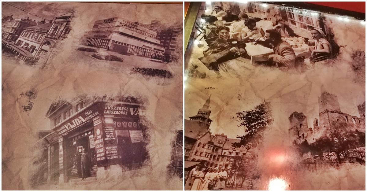 Miskocli kocsmák - Kor-hely miskolci képei a falon - Kocsmaturista
