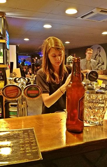 Kocsmatúra a sörcikkgyűjtőkkel - One Beer - Kocsmaturista