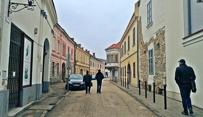 Székesfehérvár kocsmái - Belváros - Kocsmaturista