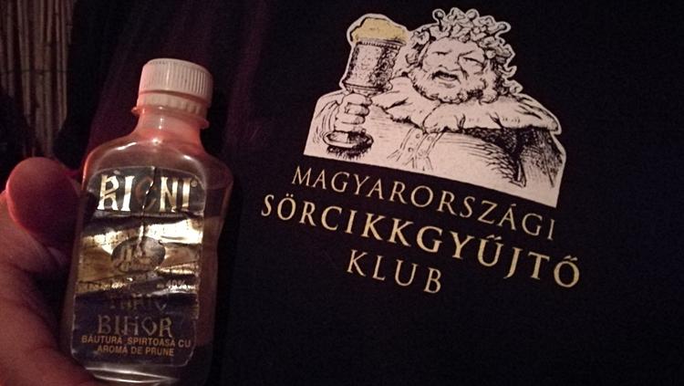 A Magyarországi Sörcikkgyűjtő Klub - Kocsmaturista