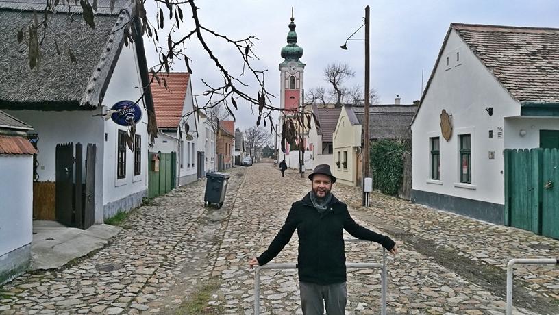 Székesfehérvár kocsmái - Rác utca - Kocsmaturista