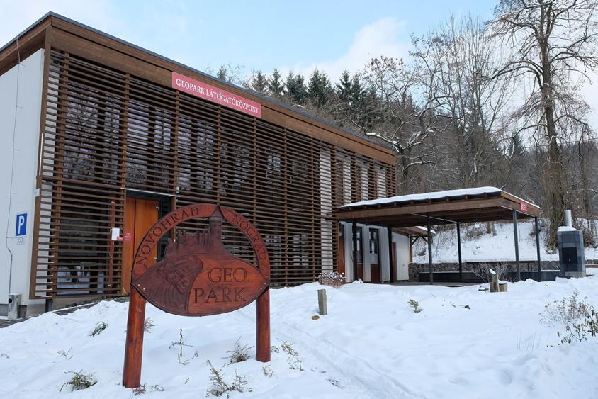 Salgótarján kocsmái és 4 Birtok - Novohrad-Nógrád Geopark Eresztvényi Látogatóközpont - Kocsmaturista