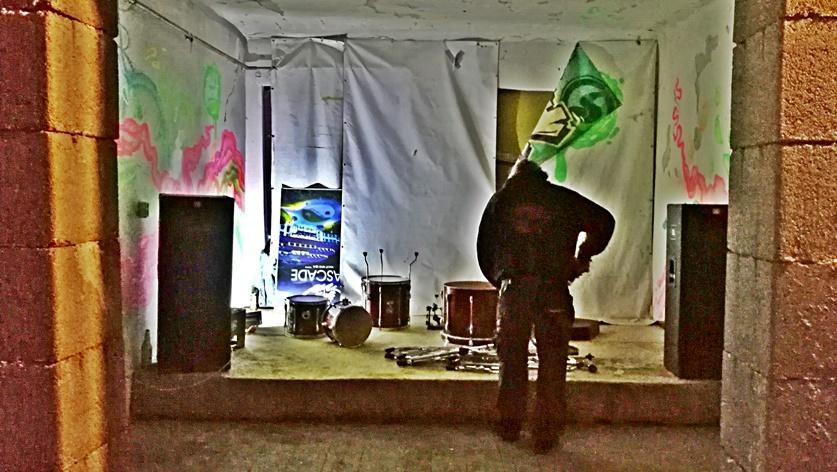 Bezár Egerben a Zöld Pecsét és a Putyi kocsmája - a Zöld Pecsét koncertterme - Kocsmaturista