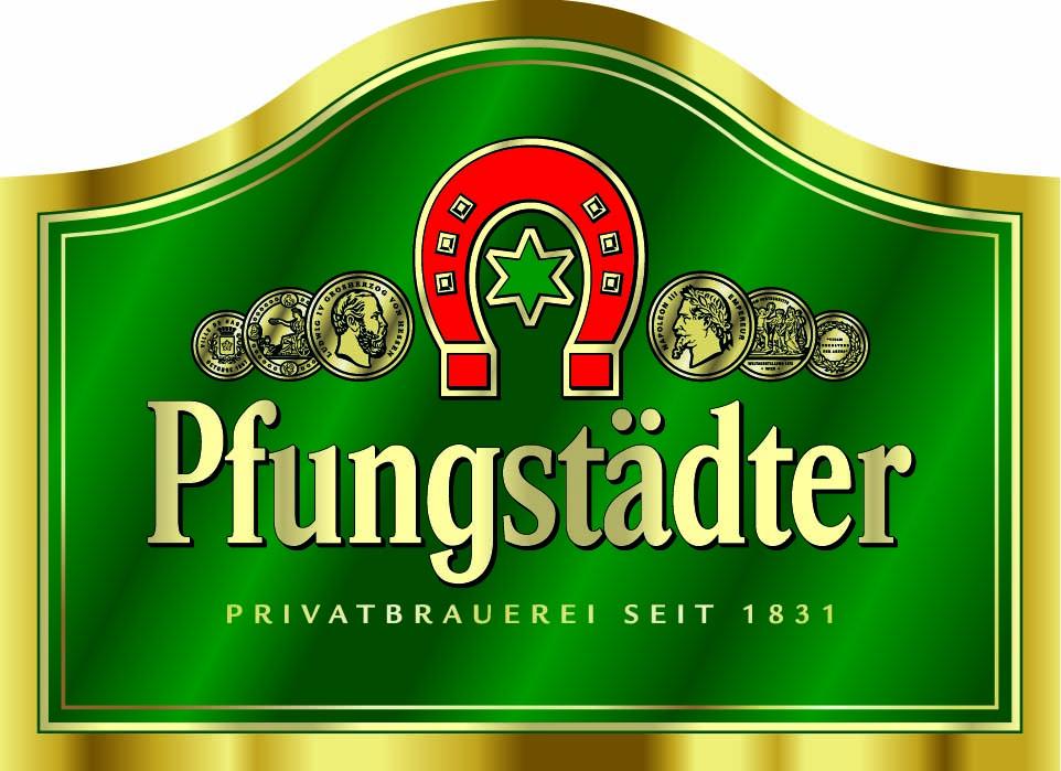 Frankfurt kocsmái - Pfungstadter - Kocsmaturista