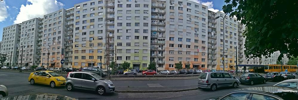 A XV. kerület kocsmái - Újpalota lakótelep - Kocsmaturista
