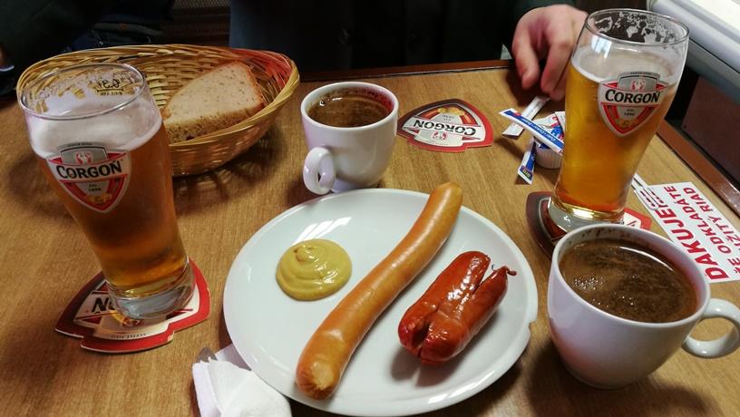 Nyitra kocsmái - Lahódky Anka - A menü - Kocsmaturista