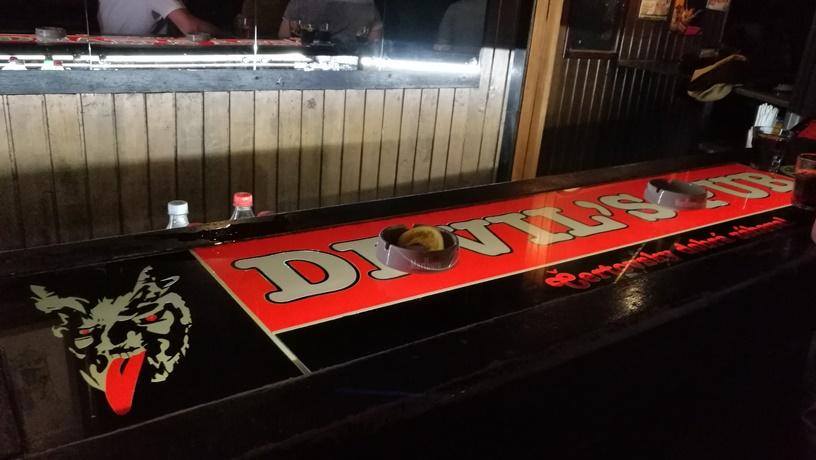 Nyitra kocsmái - Devil's Pub - Kocsmaturista