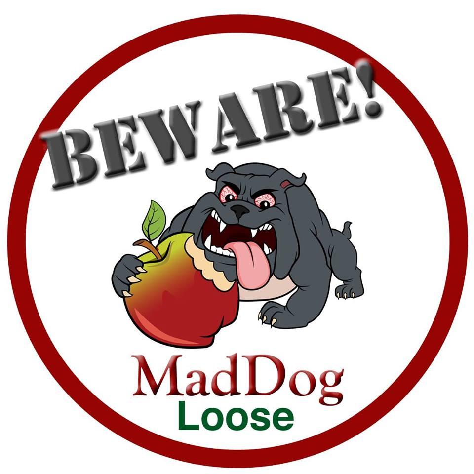 Mad Dog Craft Cider elszabadult - Kocsmaturista